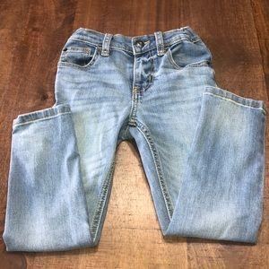 Boys Cat & Jack jeans.  Size 5.